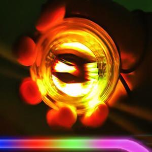 LED Colorful Light Design
