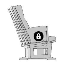 Multi position Lock