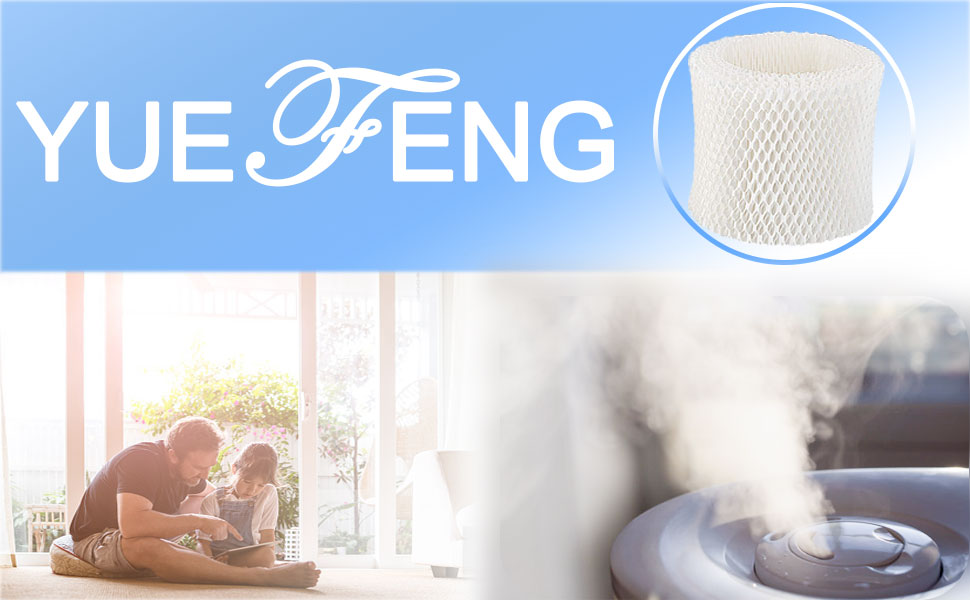 hac504 humidifier filter