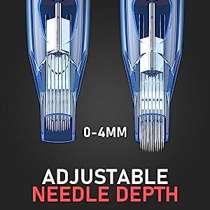 tattoo cartridge needle
