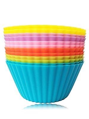 reusable cupcake liners