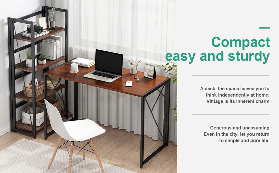 Comhoma Folding Desk