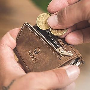 DONBOLSO Wallety NextGen