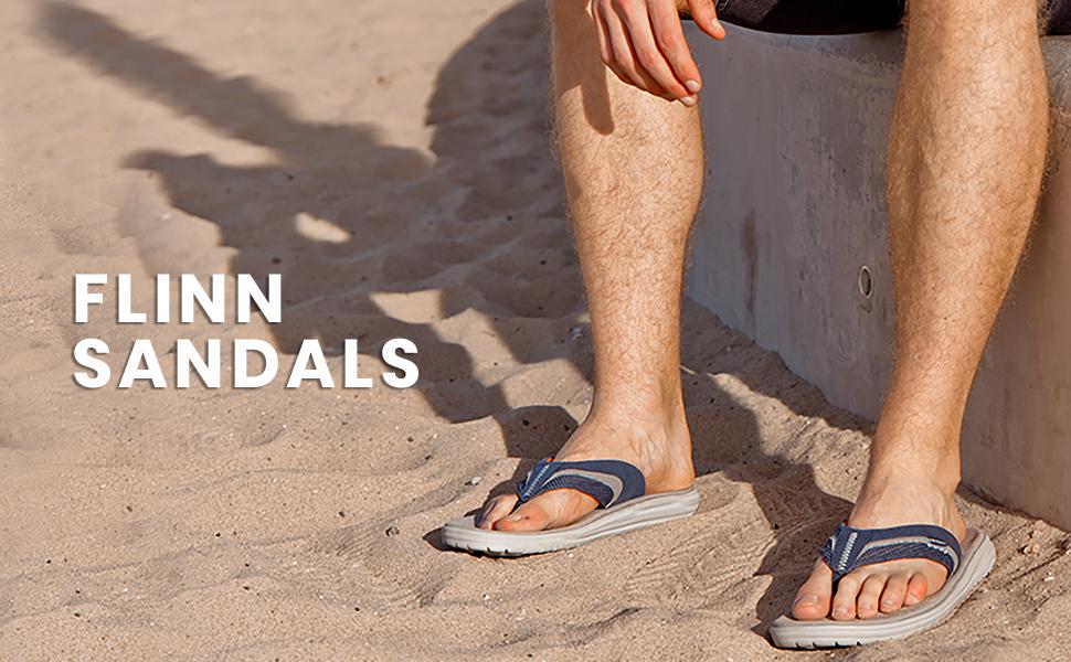 Flinn Sandals
