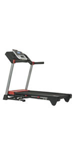 SF-T7955 treadmill