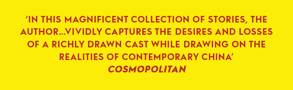 'Vividly captures the desires and losses of a richly drawn cast' - Cosmpolitan