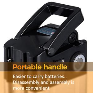 portable handle