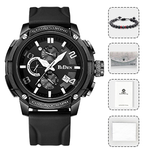 Mens Business Casual Watches