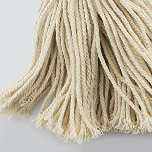 BBQ Basting Mop with Wooden