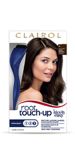 Root Touch Up Permanent Creme packshot