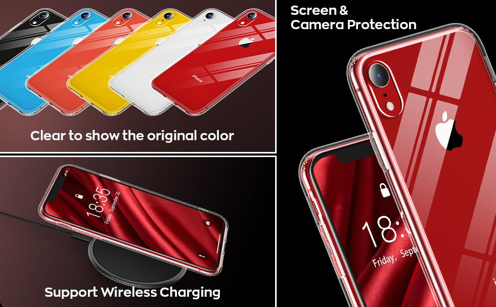 case for xr tpu