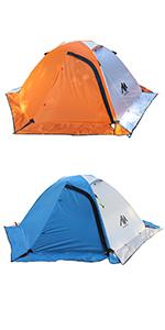 ayamaya 4 season backpacking tent