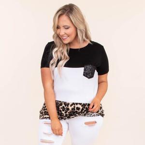 womens plus size shirt