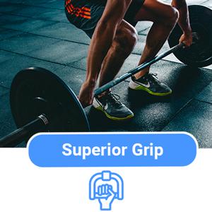 Superior Grip