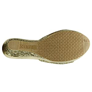 COMFORTABLE SOLE:EXTREMLY SOLE AND UPPER MATERIAL FOR ALL DAY COMFORT AND SHOCK PROOF