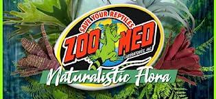XZoo Med Naturalistic Flora