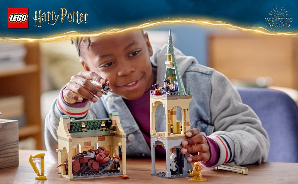 76387 Harry Potter TM