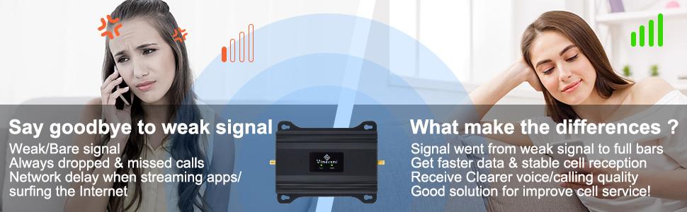 verizon extenders signal booster