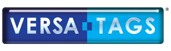 Versa-Tags Logo
