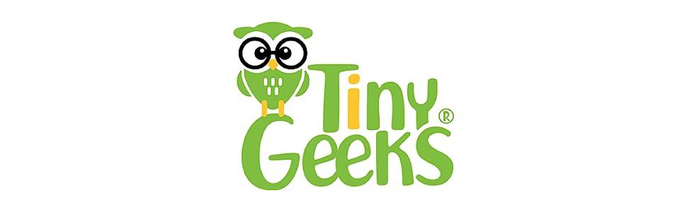 Tiny Geeks Header