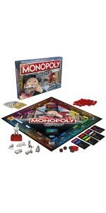 Monopoly,モノポリーソアルーザーズ