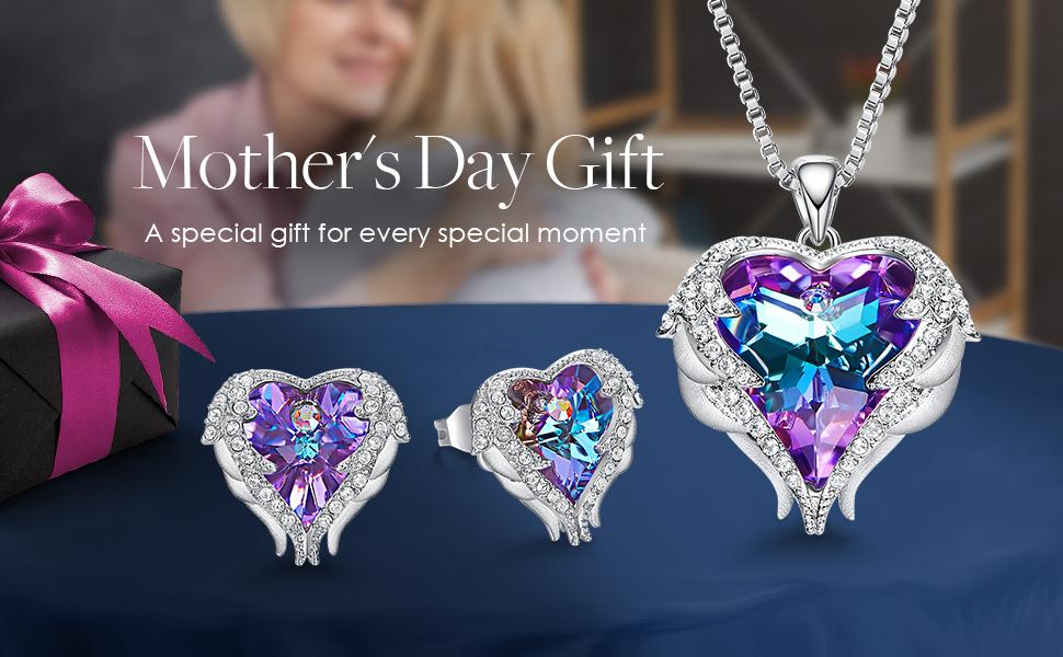 mothers day jewelry set mom jewelry gifts daughter jewelry from mom womens jewelry for mom