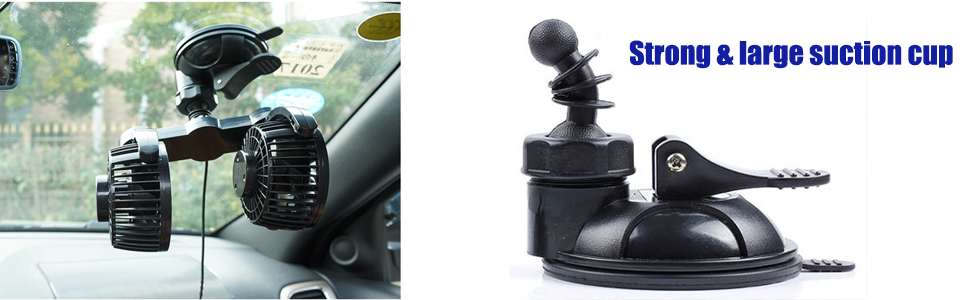 STRONG SUCTION CUP