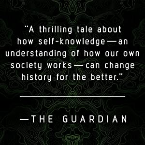 """The Guardian says, """"A thrilling tale about how self-knowledge—an understanding of how our own…"""""""