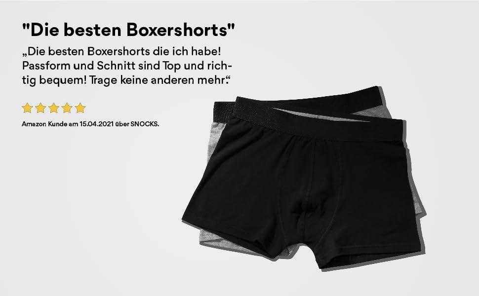 boxershorts herren