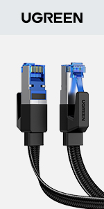 UGREEN Cat 8 Ethernet Cable