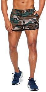 running shorts for men 3 inch
