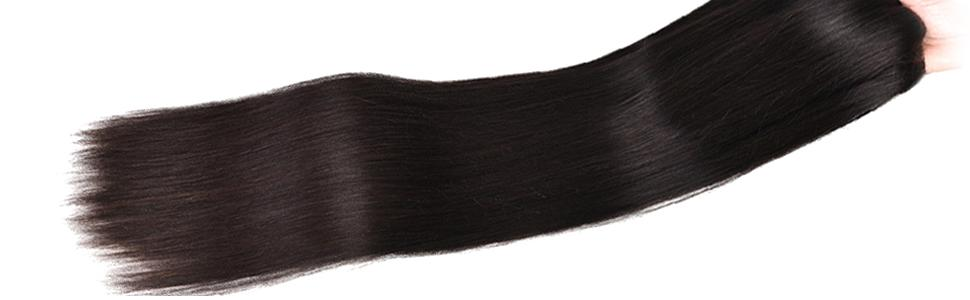 hair extensions clip in human hair extensions for women thick hair extensions