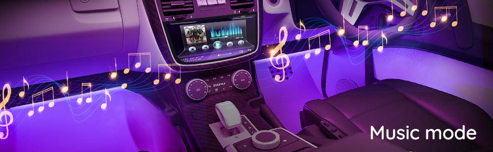 music mode 6114