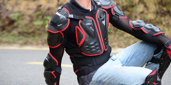 Motorcross ATV Motorbike Chest Protector