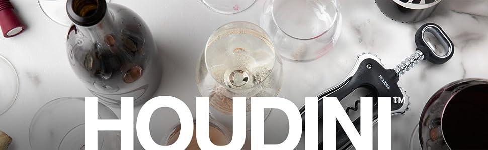 Houdini Wine amp;amp;amp; Barware