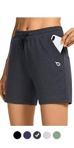 baleaf casual shorts