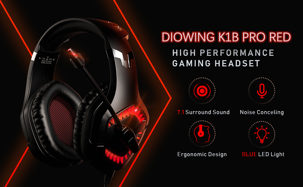 GAMING HEADSETS1