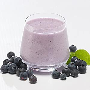 ProteinWise Blueberry Delight Smoothie Flavor Pack