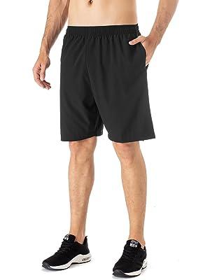 Menamp;amp;amp;#39;s Athletic Shorts