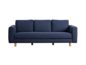 drak gray sofa