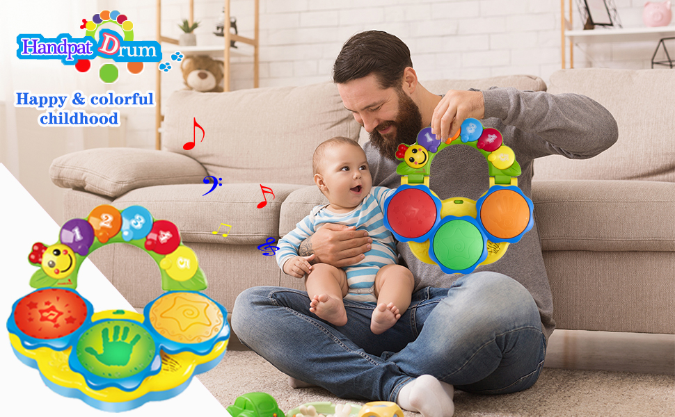 baby toys 6 to12 month_baby toys 12 to 18 month_toys for 1 years old_infant toy