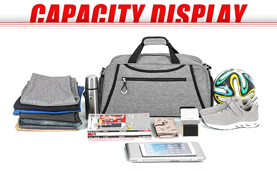 Big Capacity Display