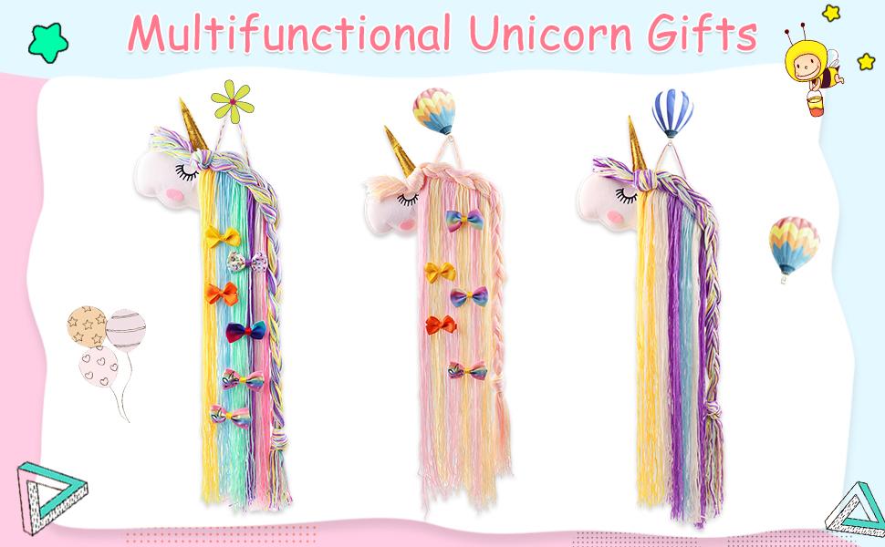 Multifunctional Unicorn Gifts