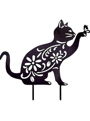 Metal Iron Cat