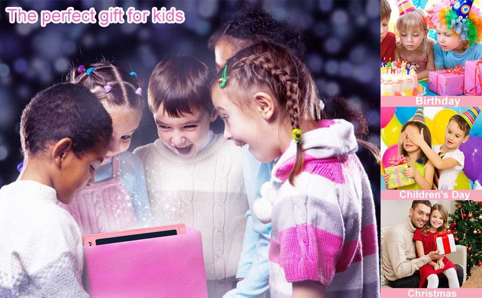 Best gift for children!