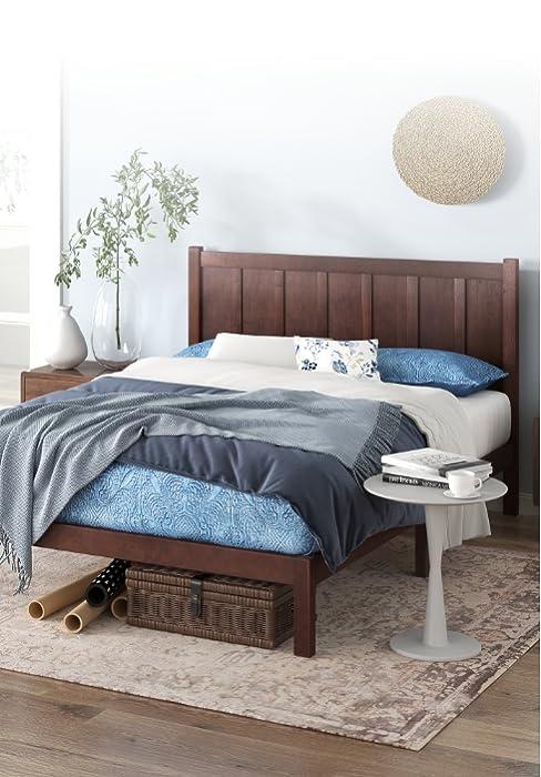 Adrian Platform Bed