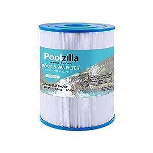 Poolzilla, PZ-8465