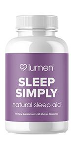 Lumen Sleep Simply