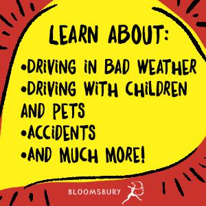 Learn about various driving situations