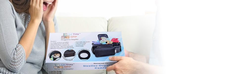 Lil Tots Gear Gift Box